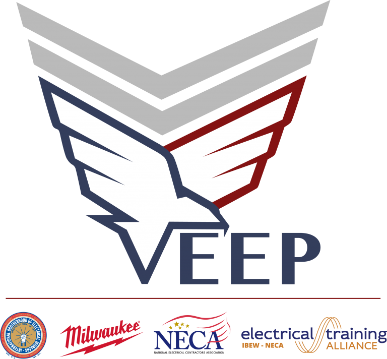 VEEP Logo